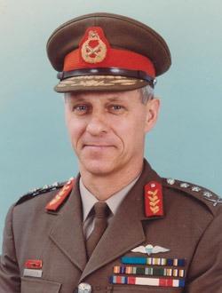 General Constand Viljoen. Foto: Wikipedia