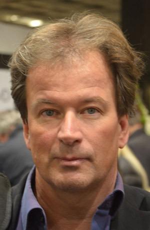 Kjell Westö. Foto: Wikipedia