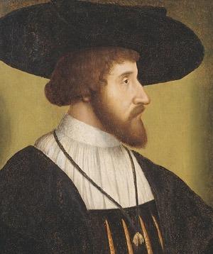 Kristian II av Danmark (1481-1559) ansåg sig ha rätt till Sveriges tron.